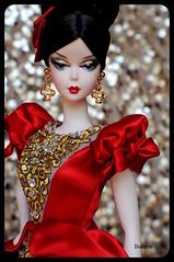 Silkstone Barbie Darya (daniela.markovna) Tags: barbie silkstone