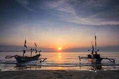 Sunrise Ujung Genteng | Sukabumi