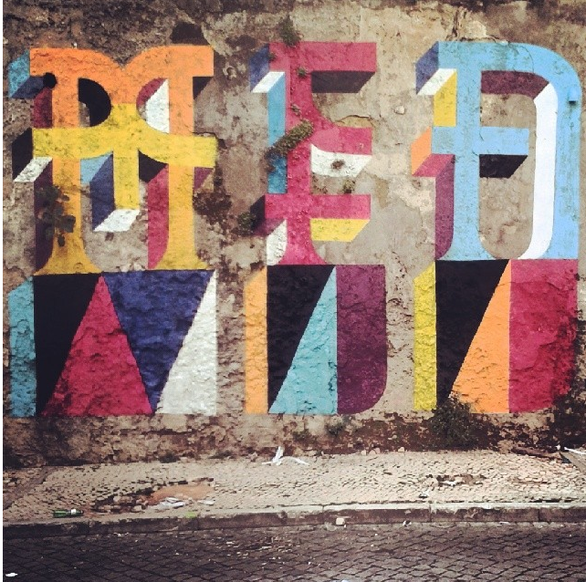 REMED. Letters in LISBOA.