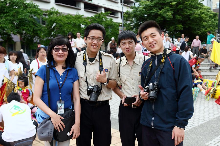 救國團,桃園縣政府,成年禮,活動攝影,優質攝影,桃園攝影師