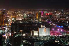 Las Vegas Skyline, NV (satinonline2) Tags: lasvegas lasvegasskyline startosphere lasvegasnightskyline