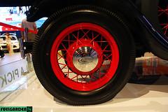 Ford Model T (fuelgarden) Tags: show international malaysia motor kuala kualalumpur lumpur carphotography carculture automotivephotography 2013