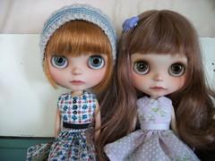 Sisters Reunited!!!