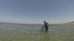 GOPR0024-LR (self-unemployed) Tags: redsea scuba diving jordan aqaba gulfofaqaba cablereef