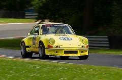 FIA Masters Historic Sports Cars Porsche 911 RSR (Mark Bates) (motorsportimagesbyghp) Tags: motorracing motorsport sportscars brandshatch porsche911rsr markbates fiamastershistoricsportscars fiathemastershistoricfestival