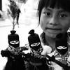 Margarita con Marcos, Tacho y Ramona (Memo Vasquez) Tags: portrait mexico retrato chiapas sancristóbaldelascasas chamulas memovasquez niñasindígenas margaritaconmarcostachoyramona