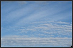 Morning clouds over West Auckland (Zelda Wynn) Tags: newzealand nature weather wind auckland cloudscape troposphere westauckland zeldawynnphotography