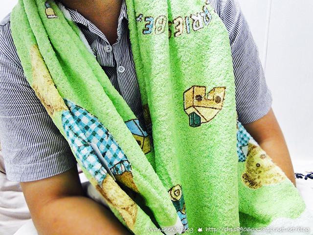 DSC浴巾哪裡買05422