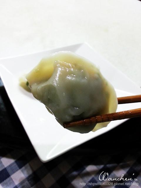 20140603台北素食推薦慈明台素食水餃_201512