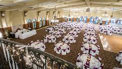 Wedding Set-Up - IMU Main Lounge - May 2014 (imubuddy) Tags: wedding setup imu mz weddingsetup mainlounge