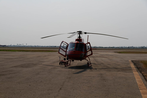Helistar Helicopter Tour