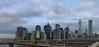 lower manhattan (army.arch) Tags: from nyc newyorkcity morning panorama ny newyork skyline downtown skyscrapers manhattan worldtradecenter brooklynbridge lower microsoftice