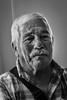 Granpa. (FrancescoMelchiorre) Tags: old portrait blackandwhite bw white man black canon granfather canon6d