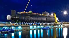 HMS Artful (Defence Images) Tags: uk military nuclear submarine equipment british defense defence ssn royalnavy astuteclass fleetsubmarines shipsubmersiblenuclear hmsartful