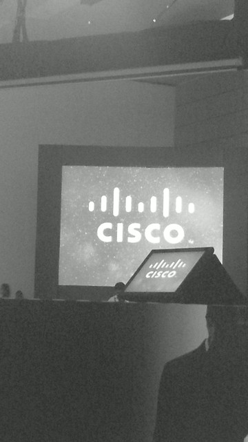 Thumbnail for Presentación del Informe Cisco Visual Networking Index.