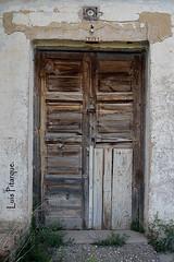 2014_0411(PuertaCocina) (Luis Pitarque Garca) Tags: puerta cantina teruel guerracivil alcaiz bajoaragn comarcadelbajoaragn campodeaviacin puigmoreno hogardelsoldado luispitarque campodeaviacinpuigmoreno