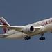Qatar Airways Boeing 787-8 Dreamliner A7-BCF 2