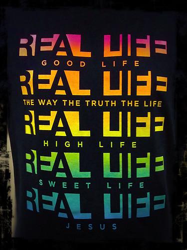 Real Life - CBC