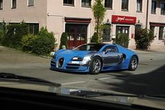 Bugatti Veyron 16.4 Grand Sport Vitesse Meo Constantini (Tim Hoffmann) Tags: sport canon munich münchen eos 350d see grand 164 starnberger starnberg bugatti veyron vitesse 2014 meo constantini
