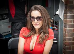 Emily Jane  for Motorbase  @_Emily_Jane @Motorbase (Steven Roe Images) Tags: