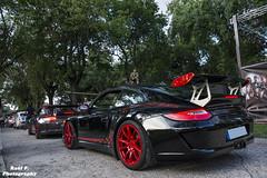 Porsche 997 GT3 RS MkII (RAFFER91) Tags: madrid bike volkswagen spider nikon huracan ferrari f porsche enzo type diablo jaguar lamborghini rs coupe scuderia vt 4s carrera speciale mkii 430 xl1 f40 f50 gt3 997 458 d7100 autobello lp6104 autobello2014