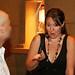 Ramin Zahed and Kristie SoteloCopy BK