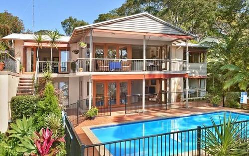 21 Sunnyridge Place, Bayview NSW