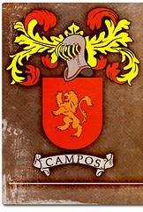 Brasão Campos (Outros)
