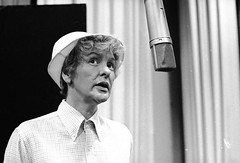 ELAINE STRITCH (1925 - 2014) (BudCat14/Ross) Tags: broadway company elainestritch