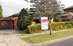 16 DAMPIER COURT, Endeavour Hills VIC