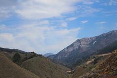 Big Sur Day Trip (scoobysam) Tags: california summer mountains beach water bigsur sunny daytrip 2014
