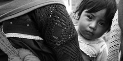 Anita Chamula (Memo Vasquez) Tags: portrait face mexico retrato cara mirada chiapas rostro sanjuanchamula chamulas memovasquez niñasindígenas anitachamula