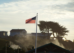 Bandon on the 4th.