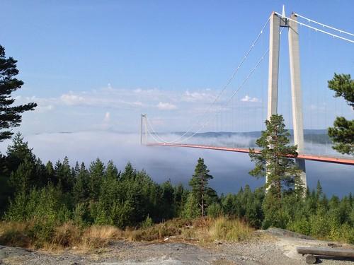 Höga Kusten-bron