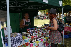 IMG_20140706_151958 (Ricksters) Tags: west green london festival jester fair fortune fete local hampstead gara rickster localism whampstead