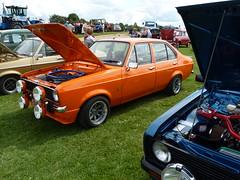 P1320088 (Hotrodngaz's Photo's) Tags: classic ford vw bedford capri classiccar 1950s triumph jaguar 1960s 1970s 1980s daimler austinmini minimetro fordescort jaguaretype riponoldcars