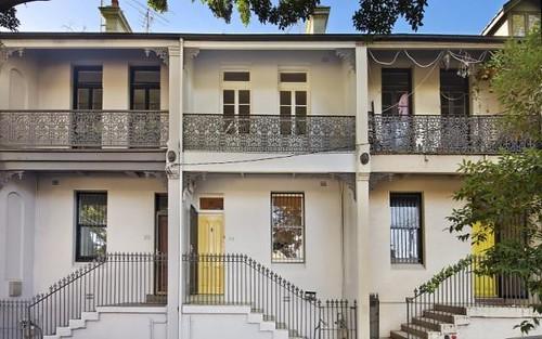 22 Renny St, Paddington NSW 2021