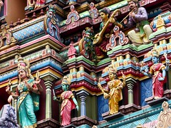Temple Sri Mahamariamman