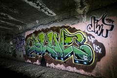 Blue22 (You can call me Sir.) Tags: california blue graffiti 22 bay spirit east drain bayarea northern orsa wfk orsd blue22