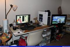 Desktop July 2014 (Seluryar) Tags: computer corsair setup carbide