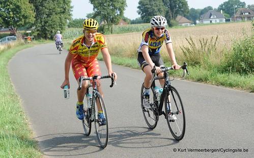 Geel Oosterlo  (208)