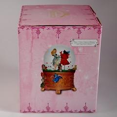 Sleeping Beauty Snow Globe - Art of Aurora - Disney Store Purchase - Boxed - Full Right Side View (drj1828) Tags: us aurora merchandise purchase sleepingbeauty disneystore snowglobe artofauroracollection