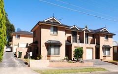 7/6-8 Livingstone Road, Lidcombe NSW