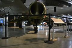 MiG-17F_Front3 (AJ's Airplanes) Tags: fresco mig gurevich mikoyan mig17 mikoyangurevich mig17f usairforcemuseum nationalmuseumoftheunitedstatesairforce nationalmuseumoftheusaf frescoc