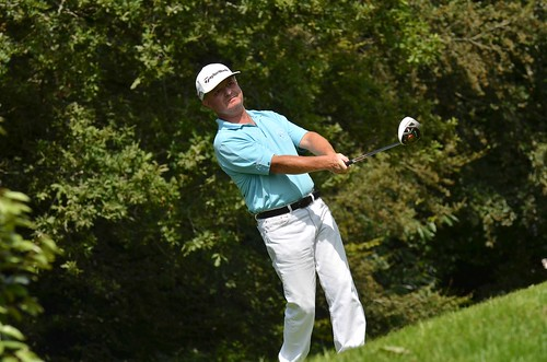 Golf Trophy 32