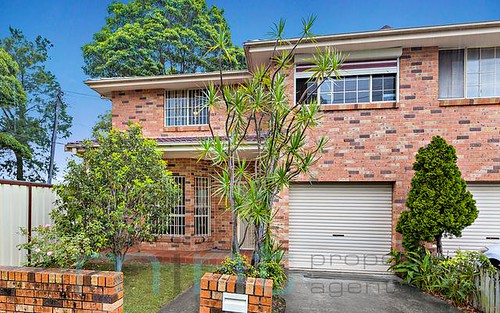 2 Baltimore Street, Belfield NSW