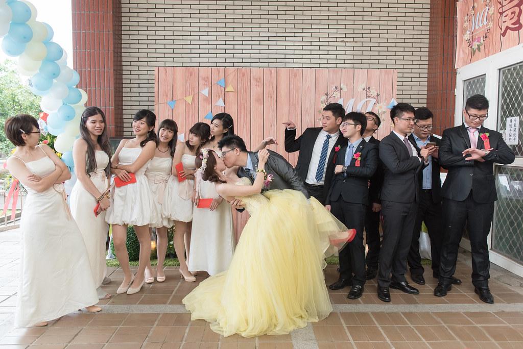 結婚婚禮記錄欣芳與建興-453