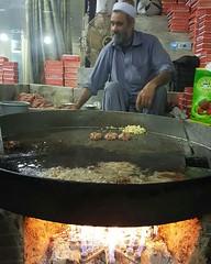 Peshawar's famous Chappli Kabab .. #PeshawariChappliKabab #PeshawariFamousChappliKabab #ChappliKabab #Kabab #PeshawariKabab #Peshawar #Pekhawar #PeshawarCity #PekhawarKhoPekhawarDeKana #Food #Pashtun #Pukhtoon #Pashto #Afghan #Pashtoon #PashtunTraditional (PeshawarX) Tags: peshawar peshawarcity quetta chapplikabab pashtoon pashtun kabab pashto pukhtoon lahore pashtuntraditionalfood peshawari pakistan peshawarikabab peshawarichapplikabab islamabad karachi food pekhawar peshawarifamouschapplikabab afghan pekhawarkhopekhawardekana