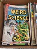 Comic Auction (neshachan) Tags: comicbook weirdscience eccomics