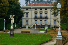 Palacio Selgas Cudillero (jrusca) Tags: cudillero asturias spain cantábrico selgas palacioselgas